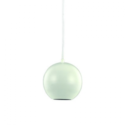MR JACK SP1 BIG 104164 BIANCO LAMPA WISZĄCA IDEAL LUX