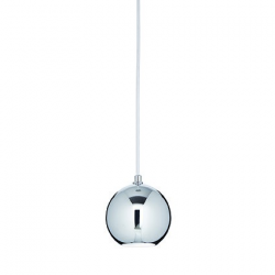 MR JACK SP1 SMALL 104157 BIANCO LAMPA WISZĄCA IDEAL LUX