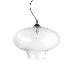 BISTRO' SP1 ROUND 120898 LAMPA WISZĄCA IDEAL LUX