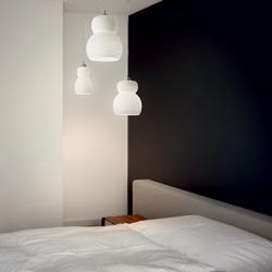 RENE' SP1 D20 094618 LAMPA WISZĄCA IDEAL LUX