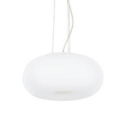 ULISSE SP3 D42 095226 LAMPA WISZĄCA IDEAL LUX