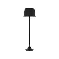 LONDON PT1 110240 NERO IDEAL LUX LAMPA WŁOSKA PODŁOGOWA