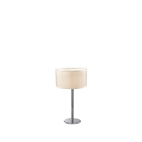 WOODY TL1 087672 LAMPA NOCNA IDEAL LUX