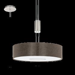 ROMAO 95339 LAMPA WISZĄCA EGLO LED