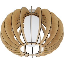 STELLATO 95597 LAMPA SUFITOWA PLAFON EGLO