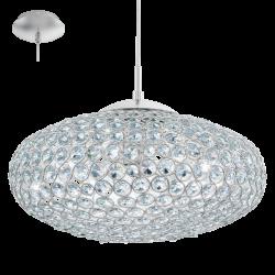 CLEMENTE 95286 LAMPA WISZĄCA EGLO