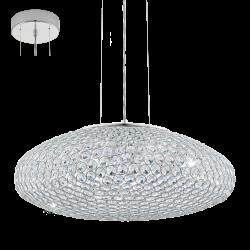 CLEMENTE 95287 LAMPA WISZĄCA EGLO