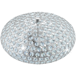 CLEMENTE 95284 LAMPA SUFITOWA PLAFON EGLO