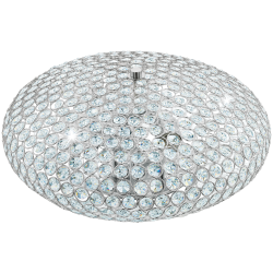 CLEMENTE 95285 LAMPA SUFITOWA PLAFON EGLO