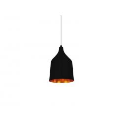 FABIO L LAMPA WISZĄCA AZZARDO LP5632-BK-L (BLACK)