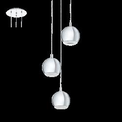 CONESSA 95913 LAMPA WISZĄCA PLAFON LED EGLO