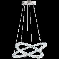 VARRAZO 31667 LAMPA WISZĄCA LED EGLO