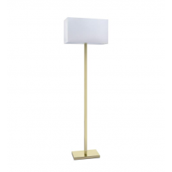 SAVOY 106560 LAMPA PODŁOGOWA MARKSLOJD ZŁOTY