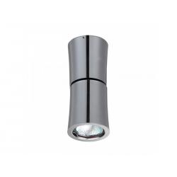 LINO LAMPA NATYNKOWA NC1802-YLD CHROM AZZARDO
