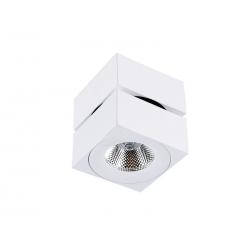 DIADO LAMPA NATYKOWA LED LC1329 BIAŁA AZZARDO