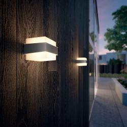 SHOVEL 17335/47/PN KINKIET OGRODOWY PHILIPS LED