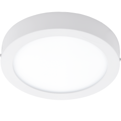FUEVA-1 LAMPA SUFITOWA ŁAZIENKA 96253 EGLO 3000K