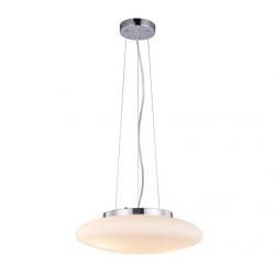 LAMPA SUFITOWA ZUMA LINE ADEM CEILING E9371-37-LED-GR