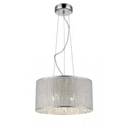 LAMPA SUFITOWA ZUMA LINE BLINK PENDANT P0173-05W