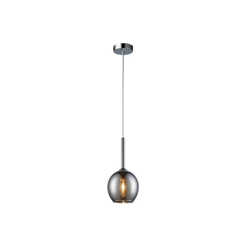 MONIC LAMPA WISZĄCA ZUMA LINE PENDANT MD1629-1 CHROME