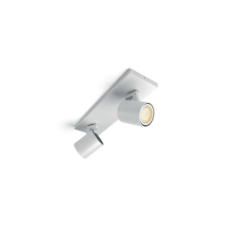 lampa nowoczesna ledowa RUNNER HUE 53092/31/P7 REFLEKTOR PUNKTOWY PHILIPS