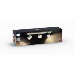 lampa nowoczesna ledowa RUNNER HUE 53093/31/P7 REFLEKTOR PUNKTOWY PHILIPS