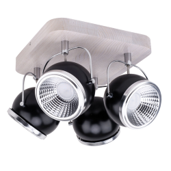 BALL WOOD 5033432 LAMPA REFLEKTOR PLAFON SPOT LIGHT
