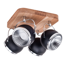 BALL WOOD 5033474 LAMPA REFLEKTOR PLAFON SPOT LIGHT