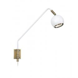 COCO 106872 LAMPA KINKIET MARKSLOJD