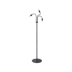FLEX BLACK 9632 LAMPA STOJĄCA NOWODVORSKI
