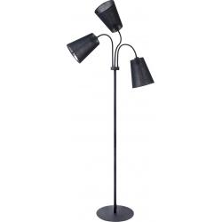 FLEX SHADE BLACK 9754 LAMPA PODŁOGOWA NOWODVORSKI