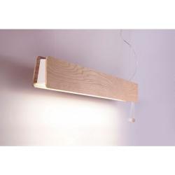 OSLO LED 9698 LAMPA WISZĄCA NOWODVORSKI