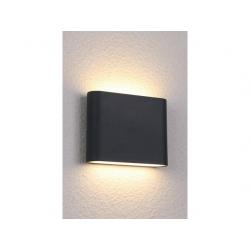 SEMI 6775 KINKIET OGRODOWY LED NOWODVORSKI