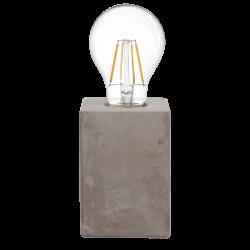PRESTWICK 49812 LAMPA STOŁOWA VINTAGE EGLO