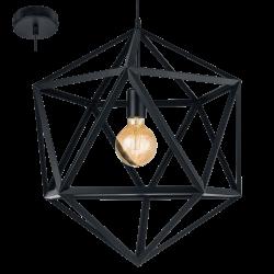 EMBLETON 49762 LAMPA WISZĄCA VINTAGE EGLO