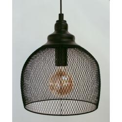 STRAITON 49736 LAMPA WISZĄCA VINTAGE EGLO