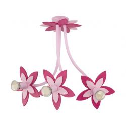 FLOWERS PINK 6894 PLAFON NOWODVORSKI