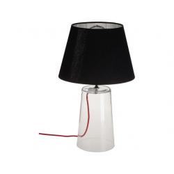 MEG BLACK-SILVER 5771 LAMPA STOŁOWA NOWODVORSKI