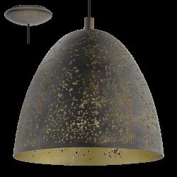 SAFI 49814 LAMPA WISZĄCA VINTAGE EGLO