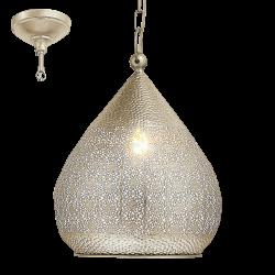 MELILLA 49768 LAMPA WISZĄCA VINTAGE EGLO