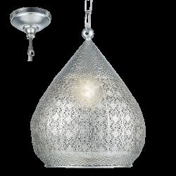 MELILLA 49716 LAMPA WISZĄCA VINTAGE EGLO