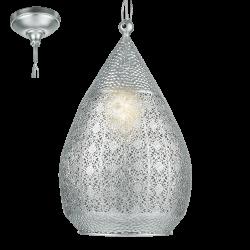 MELILLA 49713 LAMPA WISZĄCA VINTAGE EGLO