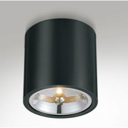 NEO CROMO NERO LAMPA NATYNKOWA ORLICKI DESIGN