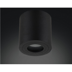 RULLO NERO IP44 LAMPA NATYNKOWA ORLICKI DESIGN