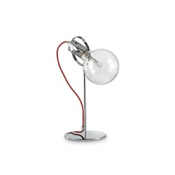 RADIO TL1 113357 LAMPA WŁOSKA NOCNA IDEAL LUX