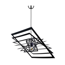 PLANET 1874104 LAMPA WISZĄCA SPOT LIGHT