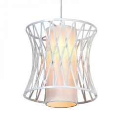 CAGE 9503102 LAMPA WISZĄCA SPOT LIGHT