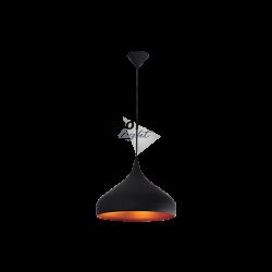 TUBA 5182104 LAMPA WISZĄCA SPOT LIGHT