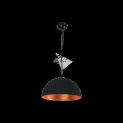 TUBA 5184104 LAMPA WISZĄCA SPOT LIGHT