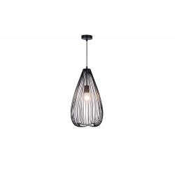 LAMPA WISZĄCA SILVIA HP1674-30-BL ZUMA LINE